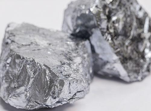 Pezzi di metalli- Fometal - Fonderia alluminio, leghe madri e affini