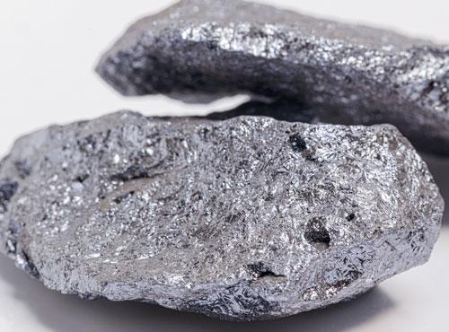 Frammenti di metalli- Fometal - Fonderia alluminio, leghe madri e affini