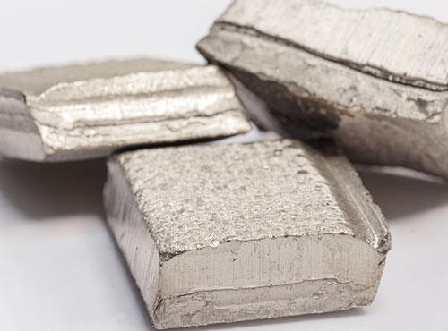Pani di metalli- Fometal - Fonderia alluminio, leghe madri e affini