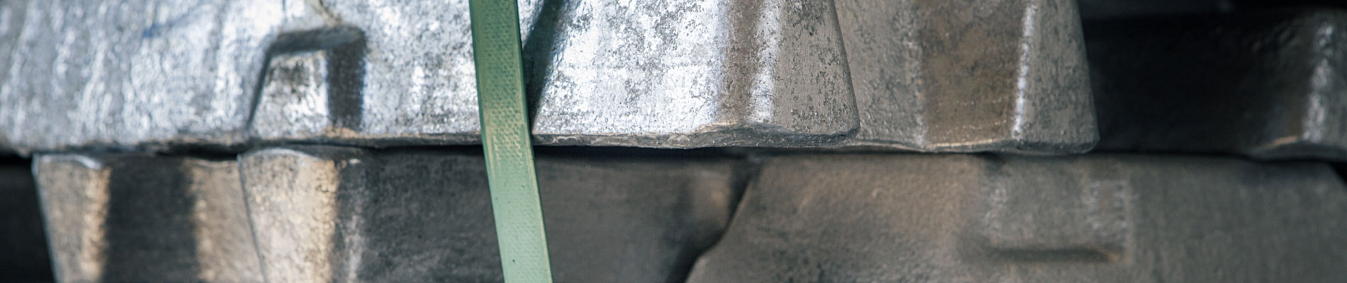 Primo piano prodotti finiti - Fometal - Fonderia alluminio, leghe madri e affini